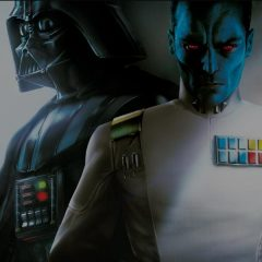 Star Wars: Thrawn: Alliances [BOOK REVIEW]