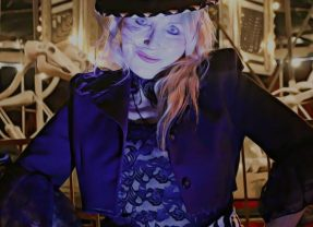 Karen St. Claire: The Haunted Carnival [MODEL GALLERY]