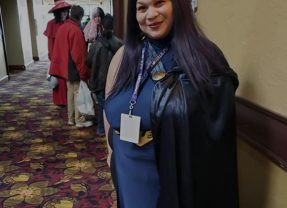 Cosplay On The Town: Animatic Con 2019 [EVENT GALLERY]