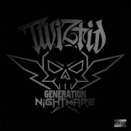 Twiztid: Generation Nightmare [ALBUM REVIEW]
