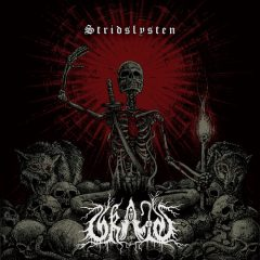 Skald In Veum: Stridslysten [ALBUM REVIEW]