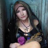 Karen St. Claire: Mourning Star [SPOKESMODEL GALLERY]