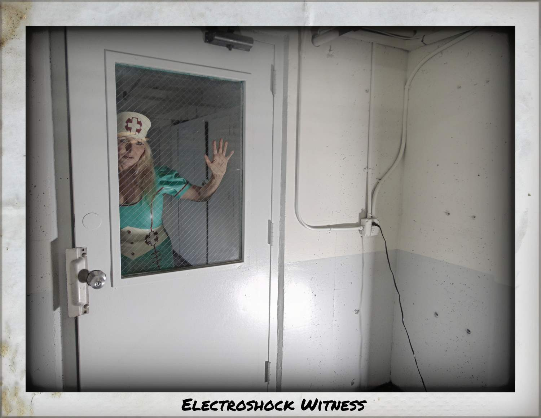 Electroshock Witness