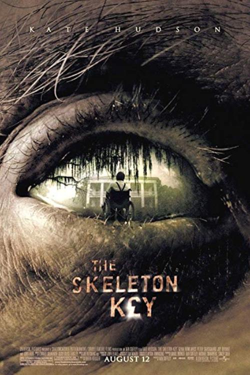 The Skeleton Key Cover