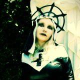 Karen St. Claire: Latex Nun [SPOKESMODEL GALLERY]
