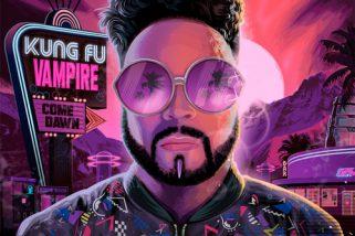 Kung Fu Vampire: Come Dawn [ALBUM REVIEW]