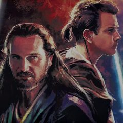 Master & Apprentice [BOOK REVIEW]