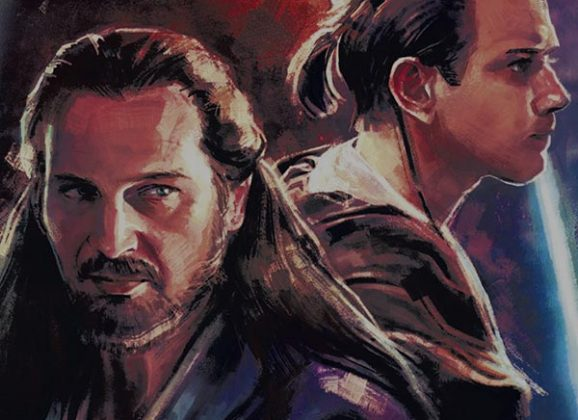 Master & Apprentice [BOOK REVIEW]