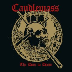 Candlemass: The Door to Doom [ALBUM REVIEW]