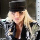 Karen St. Claire: Prison Warden [SPOKESMODEL GALLERY]