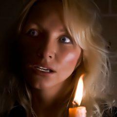 Karen St. Claire: Torchbearer's Society [SPOKESMODEL GALLERY]