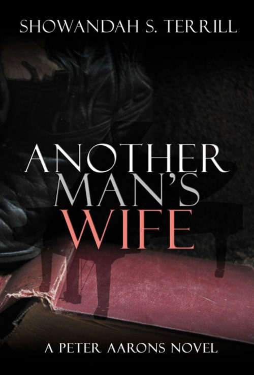Another Man's Wife Cover