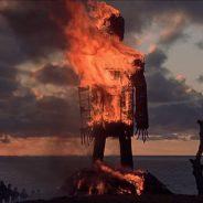 SCARY MOVIE NIGHT: The Wicker Man [DVD/BLURAY REVIEW]