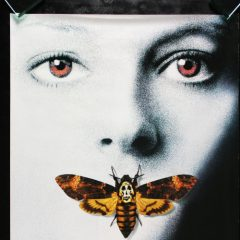 "SCARY MOVIE NIGHT: The Silence of the Lambs"" [DVD/Blu-Ray Review]"